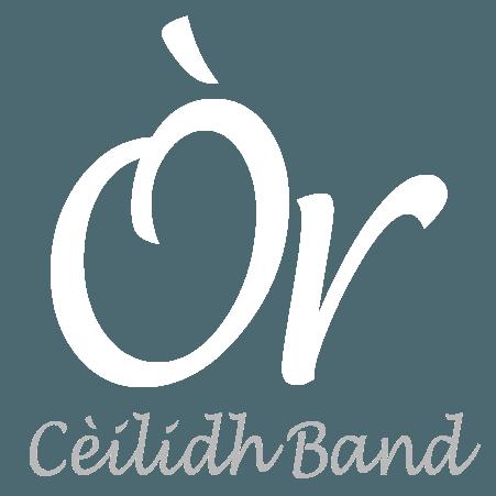Òr Cèilidh Band